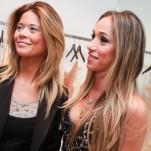 Gabriela Vianna e Gabriela Moregola