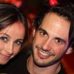 Marianna Domenico e Eduardo Cervone