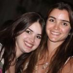 Roberta Oliveira e Renata Beyruthe