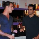 Aron Bittencourt e Sergito Corad