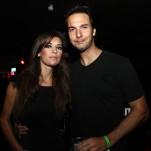 Claudia Vanin e Samuel Monteiro