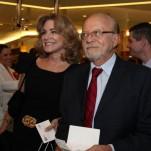 Deuzeni e Alberto Goldman
