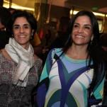 Lea e Lydia Sayeg