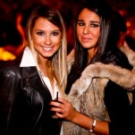 Bruna Oliva e Camila Garreta