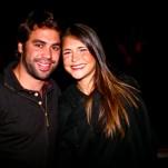 Daniel Mcquoid e Jessica Dartora