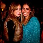 Giovanna Teixera e Renata Paraíso
