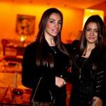 Ludmilla e Melissa Prado