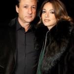 Rafael Merino e Guilênia Bogosian