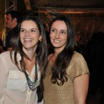 Heloisa Gholmieh e Ana Paula Laporta