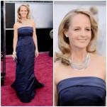 H&M no Red Carpet do Oscar 2013