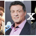 Rocky x De Niro?