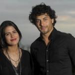Jesus Luz e Antonia Morais?