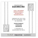 Sorteio Guerreiro & Farfetch
