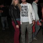 Felipe Andreoli e Rafaela Brites