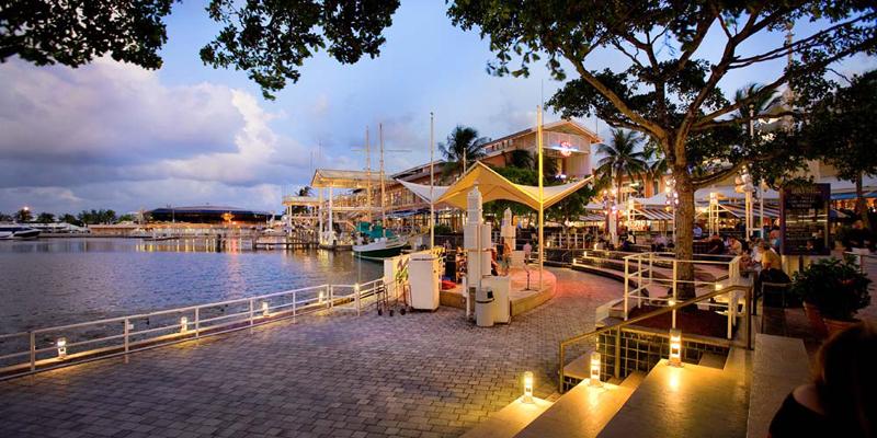 Bayside Marketplace - Miami