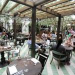 Restaurante Cecconis - Miami