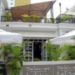 Restaurante Dolores & Lolita - Miami