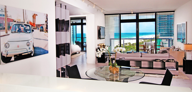 Hotel W South Beach - Miami