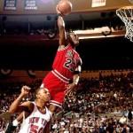Basketball Time Machine