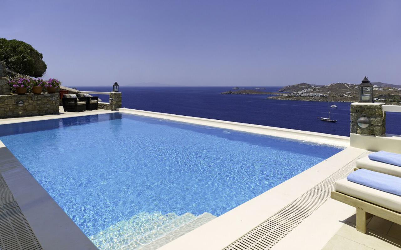 Santa Maria Villas Resort