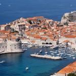 Dubrovnik-Croácia