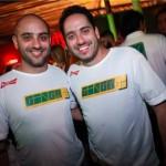 Fabiano e Rodrigo Cury