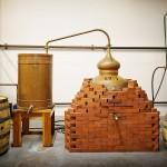 Prepare seu próprio whisky!