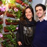 Marina Araújo e Daniel Garcia