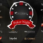 Poker Night Circolare