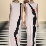 Vestido Adriana Degreas - R$ 1.580,00