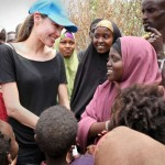 Angelina Jolie irá receber Oscar Honorário