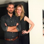 Augusto Arruda Botelho e Ana Claudia Michels