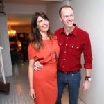 Elisa Stecca e Paulo Tadeu