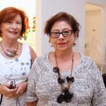Ana Cristina Trucco e Rene Franco