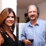Ana Serra e Claudio Tozzi