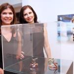 Ana Serra e Renata Castro e Silva
