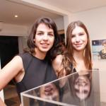 Fernanda Resstom e Vitoria Barros