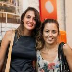 Agostina Mattioli e Catarina Galotti