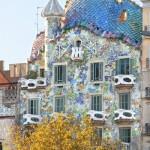 2. Passeio - Casa Batlló