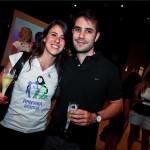 Fernanda Arnoni e Felipe Braga