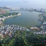 Destino: Rio de Janeiro
