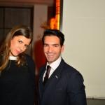 Maria Sole e Raphael Mendonça