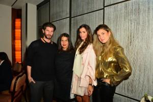 Chris Pitanguy e Vogue Brasil