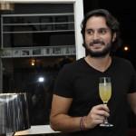 Clínica de drinks Chivas