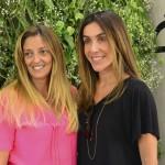 Renata Souza e Lica Melzer