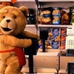 Amanda Seyfried será a protagonista feminina de Ted 2