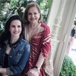 Alessandra Verdi e Vanda Jacintho