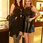 Fernanda Lynch e Moema Casares