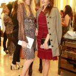 Gabriela Almeida e Alanka Nasser