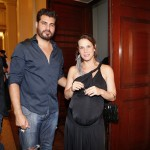 Thiago Lacerda e Vanessa Loes